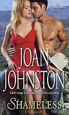 Shameless: A Bitter Creek Novel by Joan Johnston