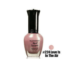 1 Kleancolor Nail Polish Lacquer #224 Love Is In The Air Manicure