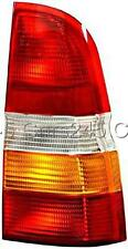 HELLA Ford Escort V 5 VI 6 VII 2 7 Wagon 1990-1999 Tail Light Left