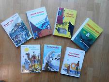7 Kinder- und Jugendbücher