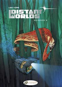 Distant Worlds: Episode 3