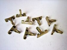 MERCEDES BENZ Grille Moulding Clips (10) 001-988-56-78