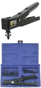 Dent Fix DF-CT887 Slim Line Plastic Rivet Gun (dfct887)