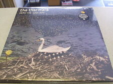 The Thermals - Now We Can See - LP Vinyl &MP3 // Neu&OVP