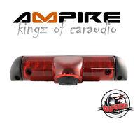 Ampire FIAT Ducato III Farb Rückfahrkamera Kamera 3. Bremsleuchte Einparkhilfe