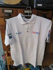 Ungetragenes Polo-Hemd vom F1 Rennen in Singaur