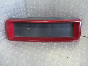 Audi 80 Coupe Typ 89 2,3 Quattro Rücklichtband Kennzeichenleuchte