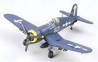 Tamiya 1/72 War Bird Collection No.52 US Navy Vought F4U-1D Corsair Model Car 60