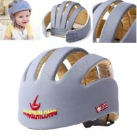 New Baby Toddler Adjustable Safety Headguard Helmet Protective Hat Gear