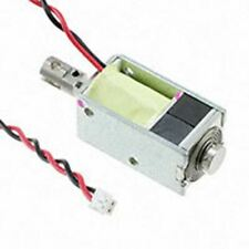 SOLENOID PUSH PULSE 12V