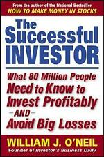 The Successful Investor: What 80 Million People Need to Know to Invest-ExLibrary