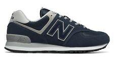 NEW BALANCE 574 Classic Scarpe Uomo Sneakers  NAVY  ML574EGN