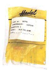 NEW HASKEL 56790 CHECK VALVE 3/8