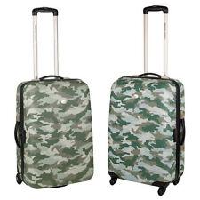 Samsonite Plastic Suitcases