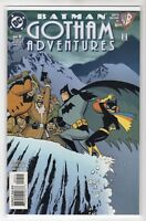 Batman Gotham Adventures Issue #9 DC Comics (Feb. 1999) NM