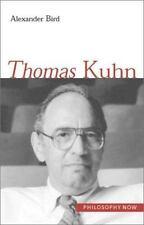 Thomas Kuhn.-ExLibrary