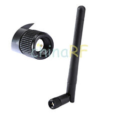 880-960Mhz 1710-1990MHz Omni GSM/GPRS/CDMA Antenna 2dbi SMA male for Wireless