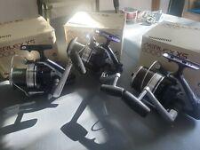 Shimano Aerlex Xs 8000 Reels