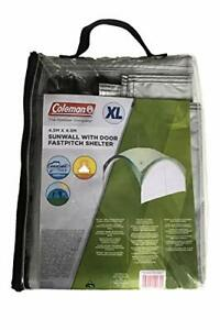 Coleman Side Panel Fast Pitch Shelter XL 4.5 x 4.5 m, Gazebo Side Panel with