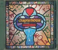 Chapterhouse - Blood Music 2X Cd Perfetto