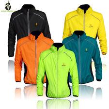 Велосипедная куртка ветрозащитная водонепроницаемая Mtb велосипед дождевой плащ фуфайки светоотражающие Мужские