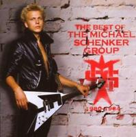 Michael Schenker Group (MSG) - The Best Of The Mich (NEW CD)