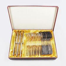 WMF Wien Tafelbesteck 6 Personen Patent 90 / versilbert / 30 teilig / silverware