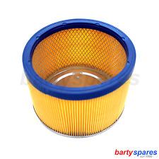 Filter Cartridge for Nilfisk Electrolux UZ932 UZ934 Vacuum Cleaner Hoover Orange