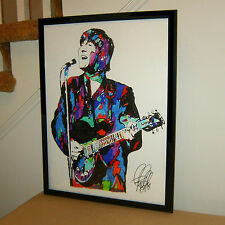 John Lennon The Beatles I Am the Walrus Rock 18x24 Wall Art Poster Print
