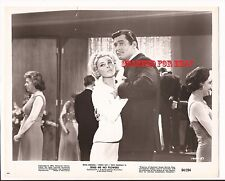 SEND ME NO FLOWERS - Clint Walker  Doris Day - Press Photo/Movie Still #2