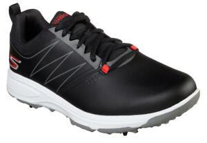 Skechers Go Golf Torque Golf Shoes 54541BKRD Black/Red New - Choose Size!