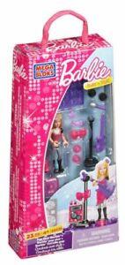 Mega Bloks - Barbie - Sachet Caractères & Accessoires