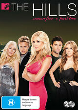 The Hills: Season 5 - Part 2 * NEW DVD * (Region 4 Australia)