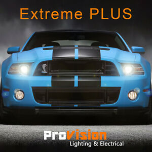 H7 LED Conversion Kit Upgrade Bulbs for Projector Lens Headlights - EXTREME PLUS