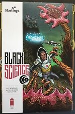 Black Science #7 Hastings Variant Image Direct J&R