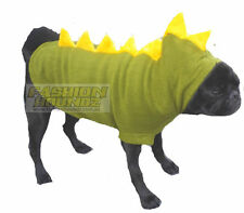 Fleece Unisex Costumes for Dogs
