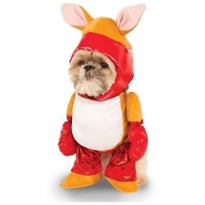 Rubie's Pet Shop Boutique Walking Boxer Kangaroo Dog Costume Size Small  580407