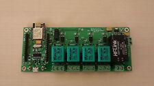 ESP8266 WIFI Four Relay board on Nodemcu (Smart Strip) Home Automation & IOT
