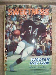 Sweetness by Payton, Walter