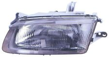 Headlight Assembly Right/Passenger Side Fits 1995-1996 Mazda 323/Protege Sedan