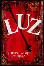 CAS - Luz Casal - Quiéreme Aunque Te Duela (SPANISH SYNTH-POP SEALED*PRECINTADO