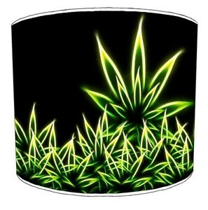 Bob Marley Lampshades Ideal To Match Pot Marijuana Weed Cannabis Reggae Duvets