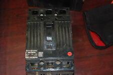 General Electric Teb132010 10a, 3P, 240v breaker