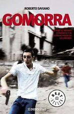 GOMORRA: Un viaje al imperio economico y al sueno de poder de la Camorra Best S