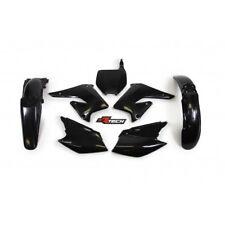 Racetech Plastics kit BLACK SUZUKI RMZ  250 2004 - 2006