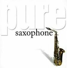 Pure Saxophone 5022508200541 by Various Artists CD