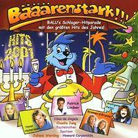 Bääärenstark-Hits 2001 Juliane Werding, Patrick Lindner, Vicky Leandros.. [2 CD]
