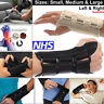 Carpal Tunnel Splint Hand Support Wrist Brace Fractures Right Left S/M/L NHS