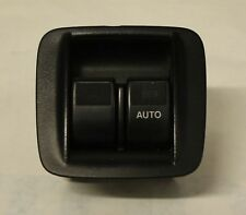 Mazda MX5 - Mk2.5 (NBFL) 01-05 - ELECTRIC WINDOW SWITCHES - NC87 66 350 02 - TAB