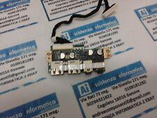 HP PAVILION DV8000 SCHEDA AUDIO